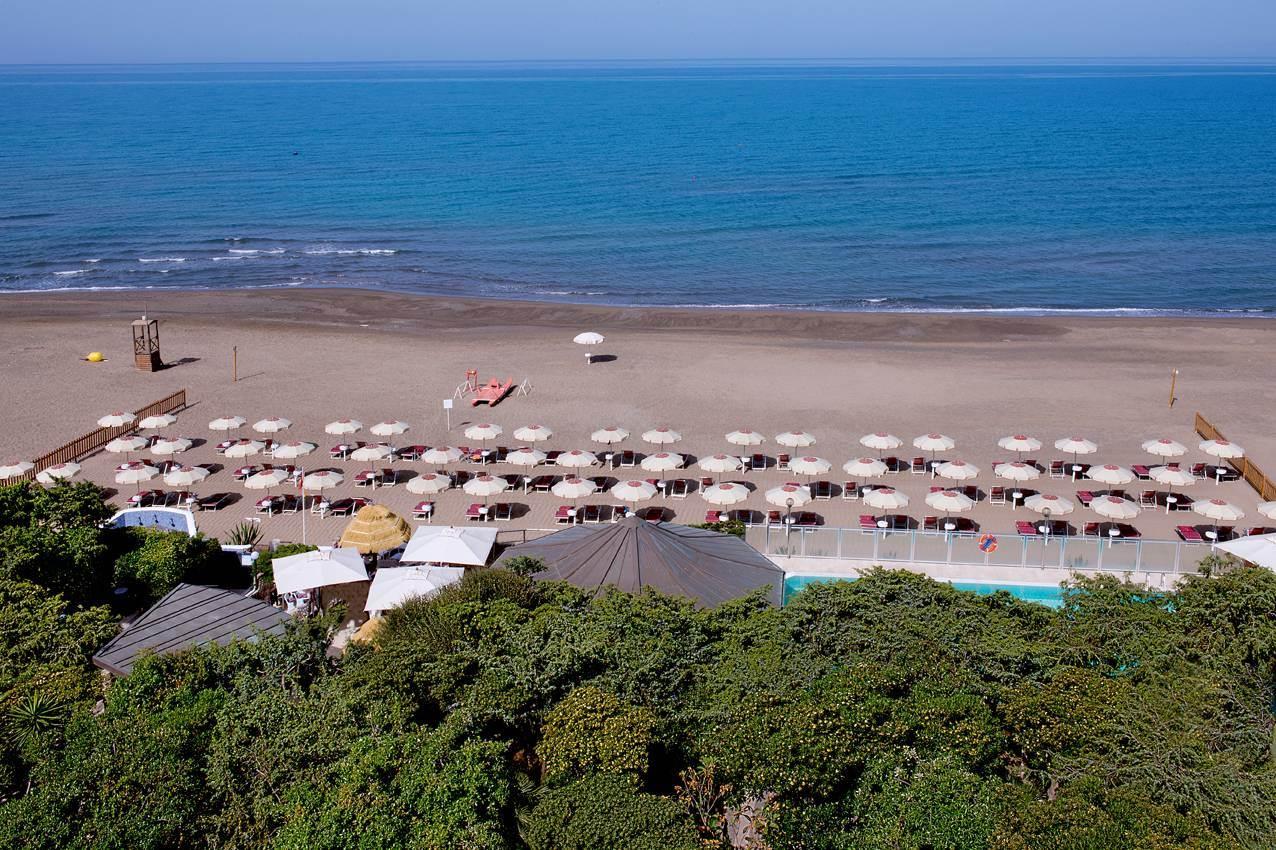 Hotel A Castagneto Carducci Sul Mare