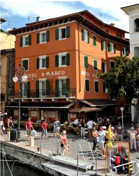 Hotel San Marco Verona Recensioni