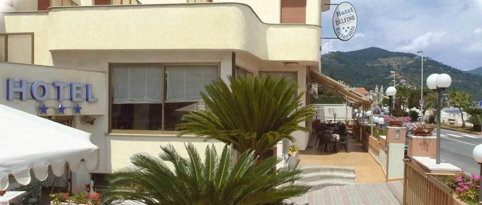 Hotel Delfino Laigueglia Prezzi