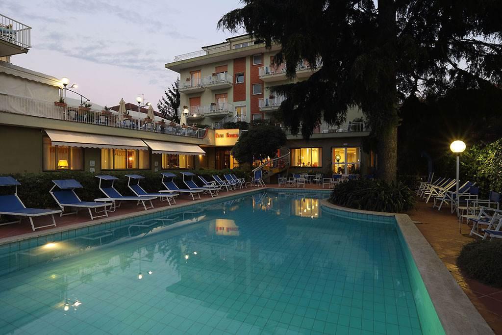 Hotel Bergamo San Bartolomeo Al Mare Recensioni
