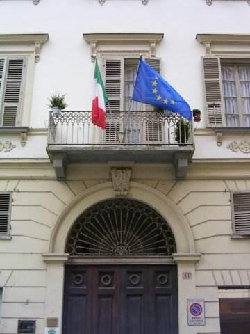 Albergo Avalon Torino Piemonte Allhotel It