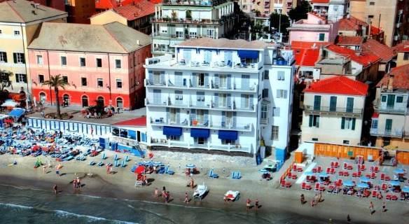 Hotel milano alassio savona liguria for Hotel liguria milano