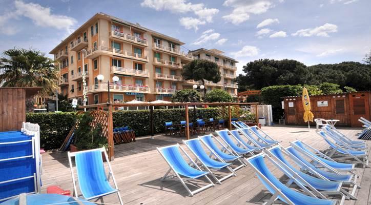 Hotel celeste sestri levante genova liguria - Hotel giardino al mare sestri levante ...