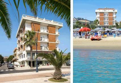 Elenco Hotel San Benedetto Del Tronto
