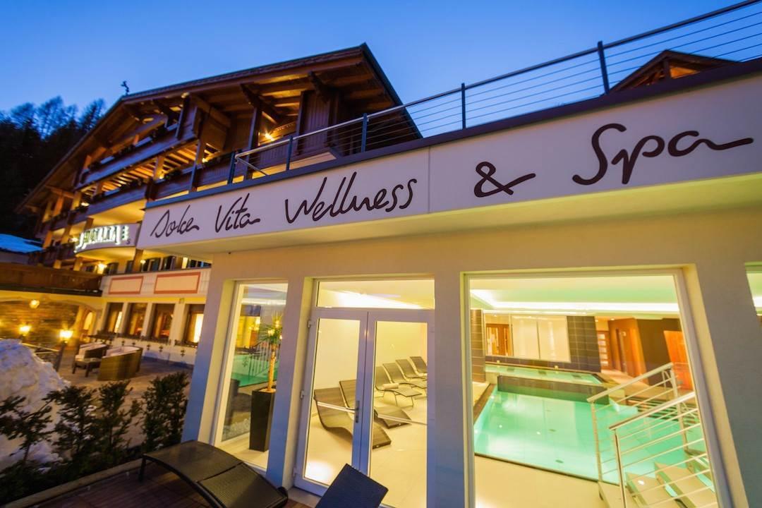 Hotel San Martino Di Castrozza Con Piscina