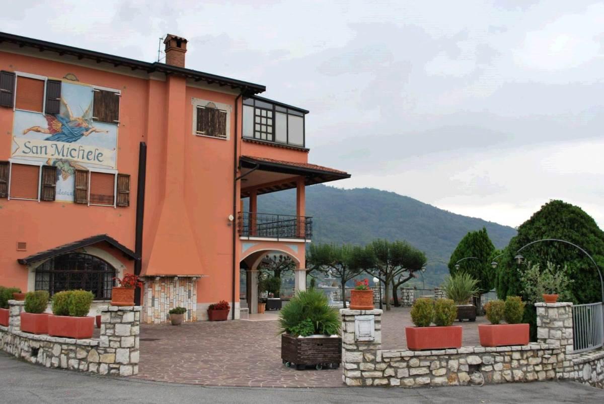 Hotel Vicino Clinica San Rocco Ome