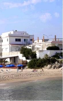 Hotel 3 stelle ostuni for Tropical hotel ostuni