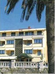 hotel i presidi