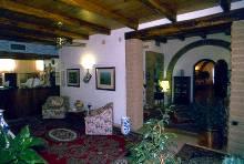 hotel l'oliveto