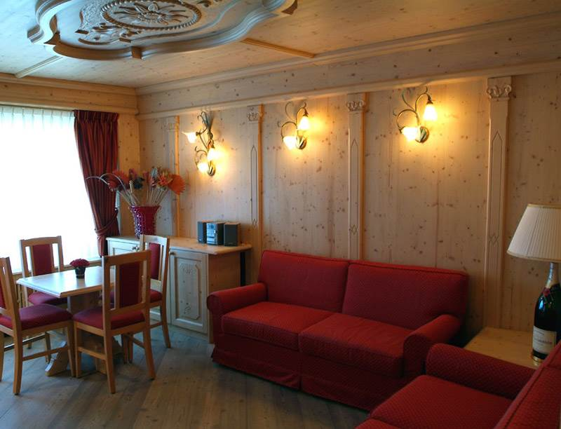 Grand Hotel Sestriere Reviews