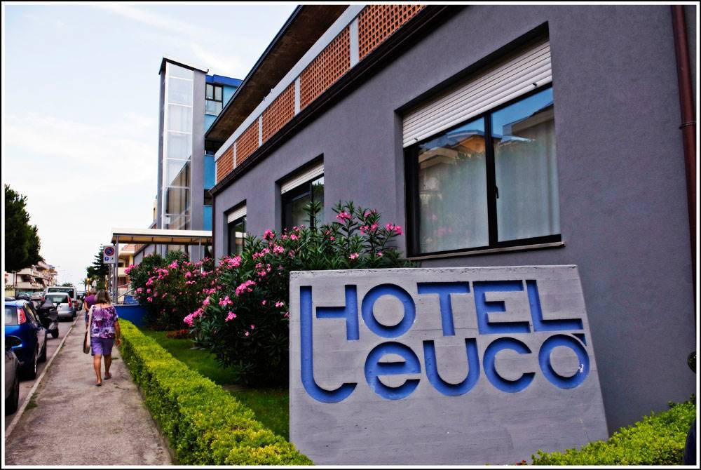 Hotel Martinsicuro Allhotel It