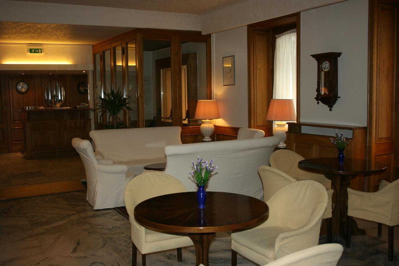 Hotel A Trieste Vicino Stazione Ferroviaria