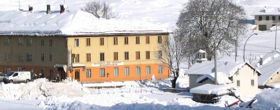 Hotel campomezzavia asiago vicenza veneto for Hotel asiago prezzi