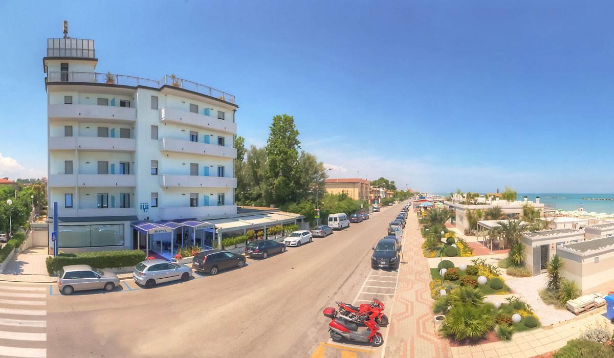 Hotel Porto San Giorgio Sul Mare