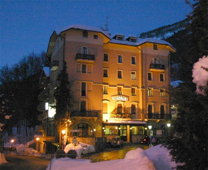 Hotel Palace Limone Piemonte