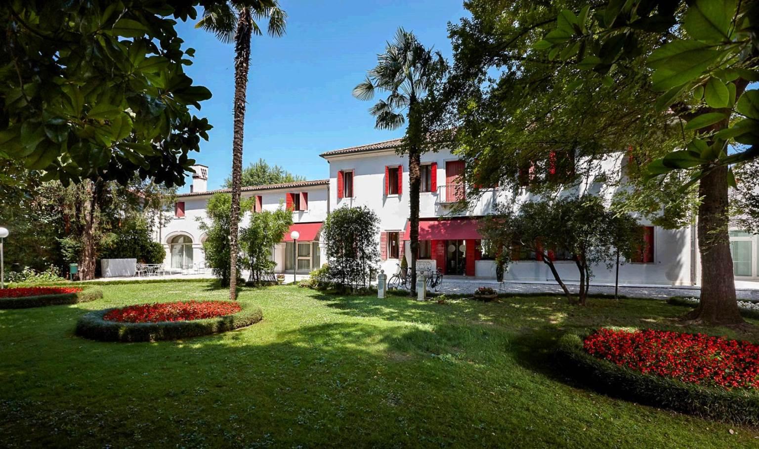 Villa Patriarca Hotel Venezia