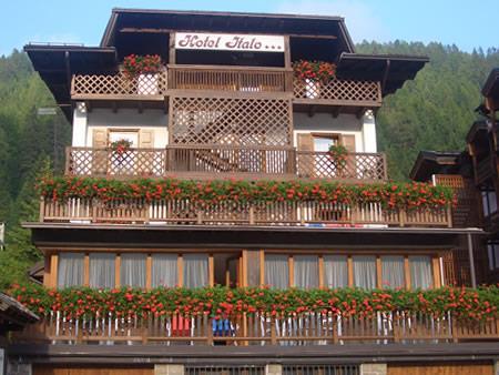 Hotel Italo Madonna Di Campiglio Tn