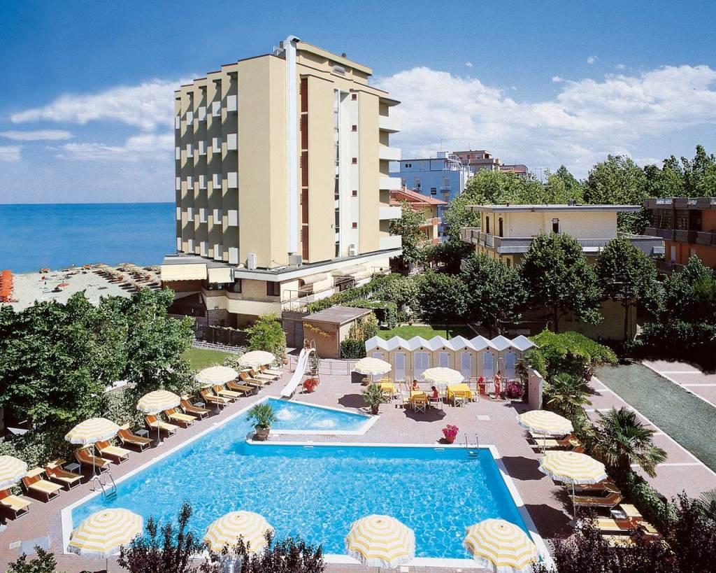 Hotel Miramare  Stelle Cesenatico Fc