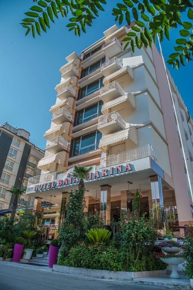 Hotel Arizona Igea Marina Prezzi