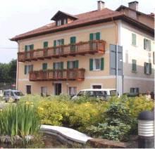Hotel cervo cappella di lavarone trento trentino alto for Hotel cervo milano
