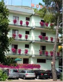 Hotel garn moreri grado gorizia friuli venezia giulia for Hotel euro meuble grado